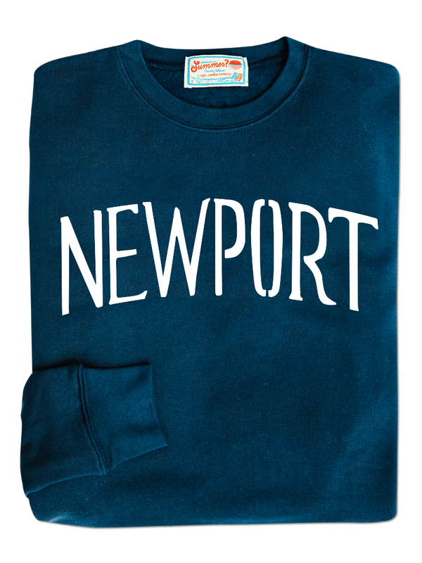 Summer in Newport
