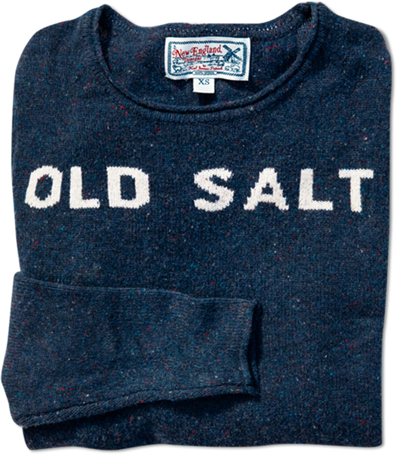 Old Salt - Navy