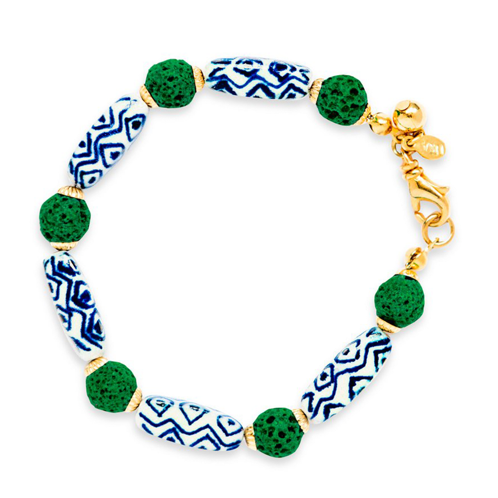 Palm Beach Boxwood Bracelet