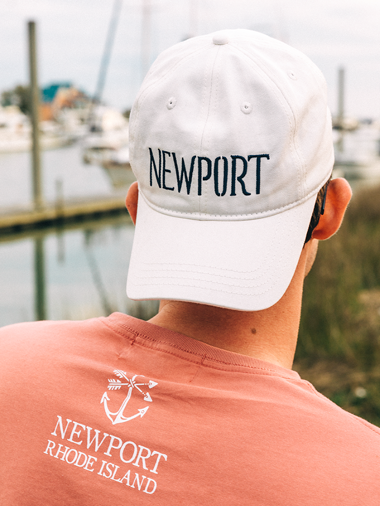Navy Sails (Men's)