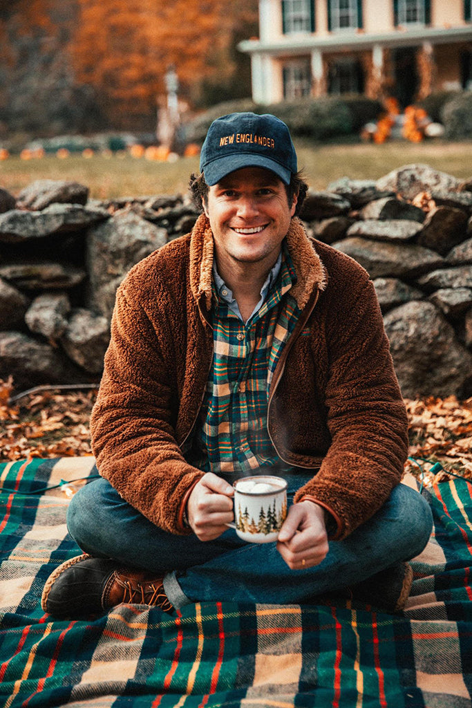 New England House Flannel