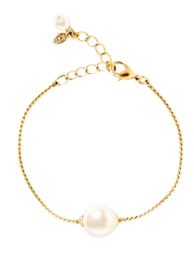 Simply Pearlfect Bracelet
