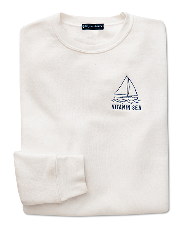 Vitamin Sea Sweatshirt