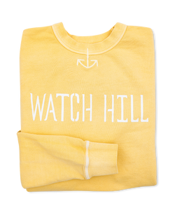 Watch Hill Anchorknit