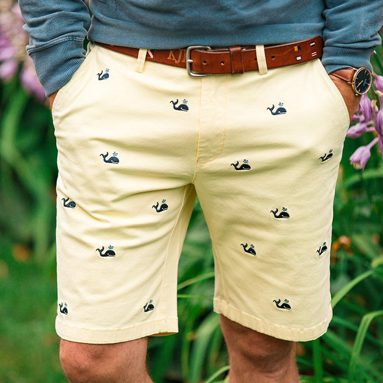 The Nantucket Shorts