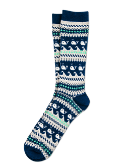 Whaley Cozy Socks