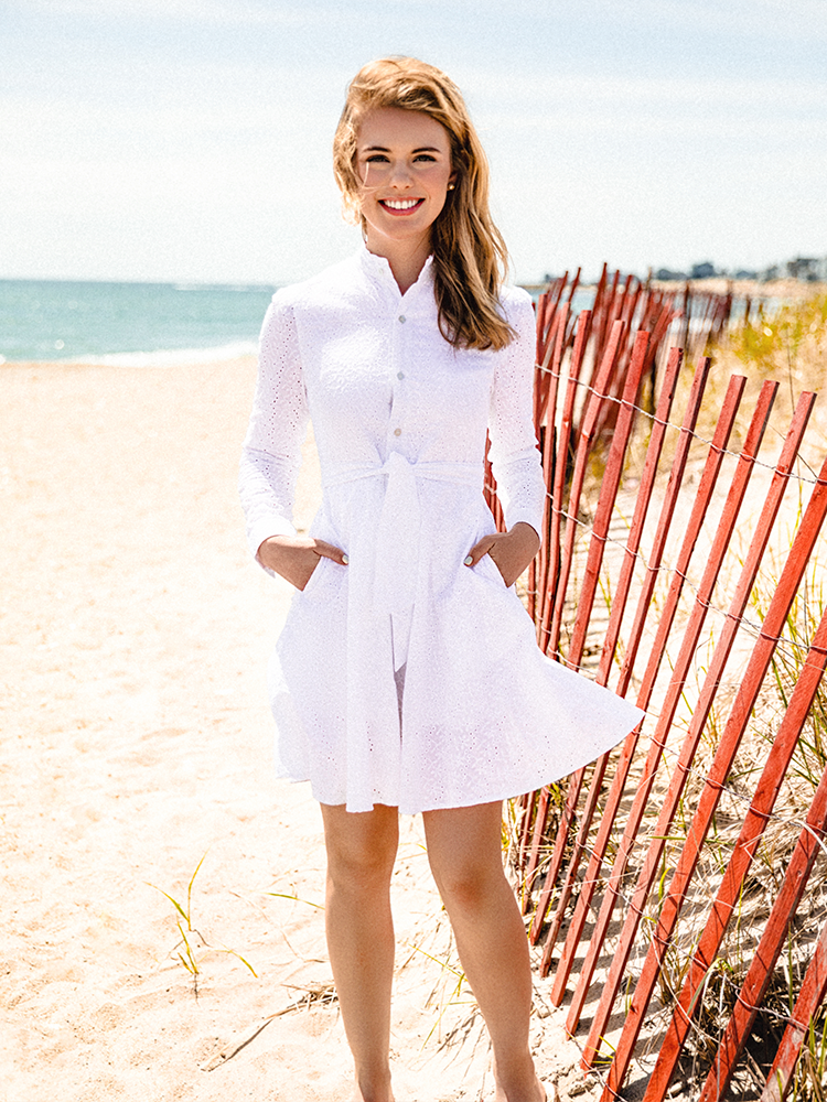 Edgartown Summering Dress