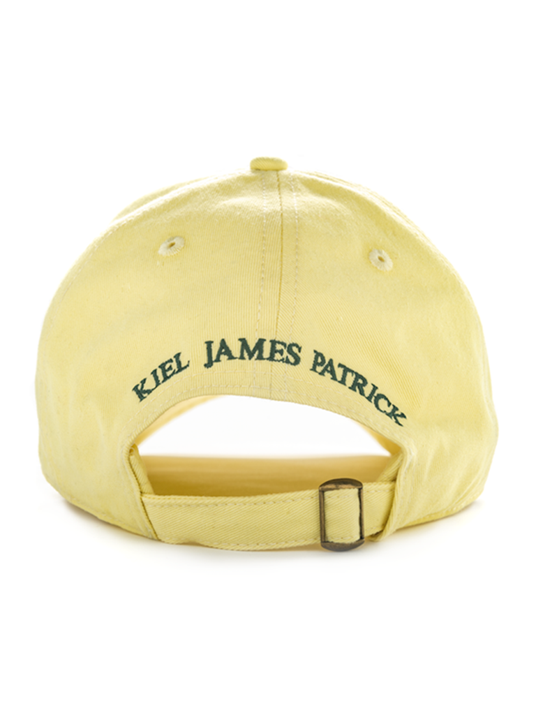 Adventure Capitalist Hat - Kiel James Patrick Anchor Bracelet Made in the USA