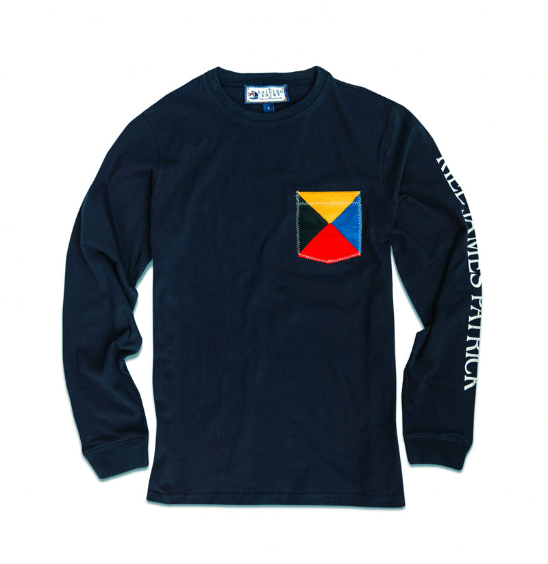 Zissou's Crew (Men's)
