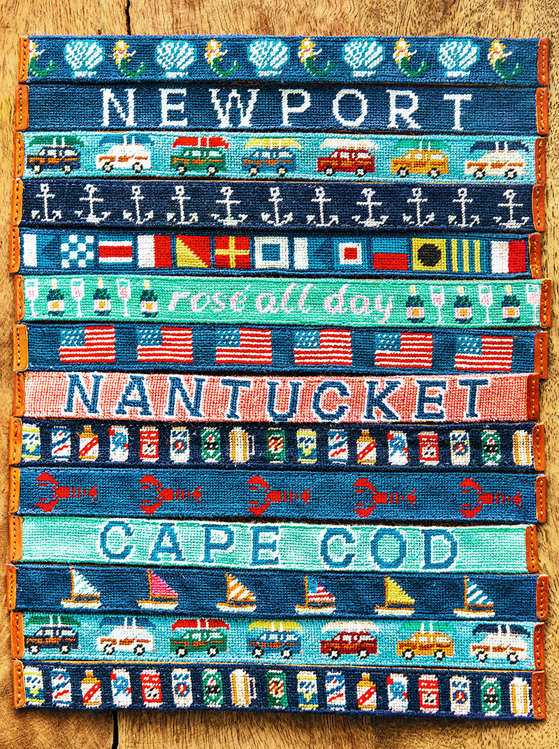 Nantucket Slap