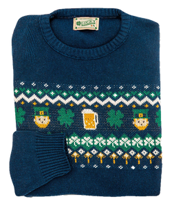 The Beerisle Sweater