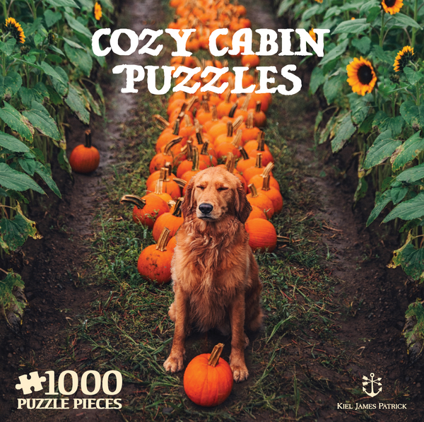 The Great Pumpkin Patch Puzzle