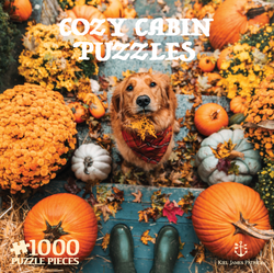 The Most WonderFall Time of the Year Puzzle