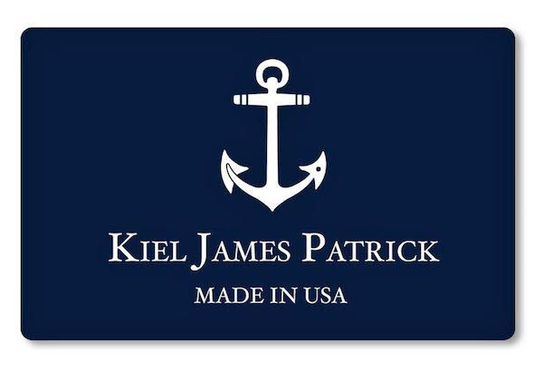 Gift Card - Kiel James Patrick Anchor Bracelet Made in the USA
