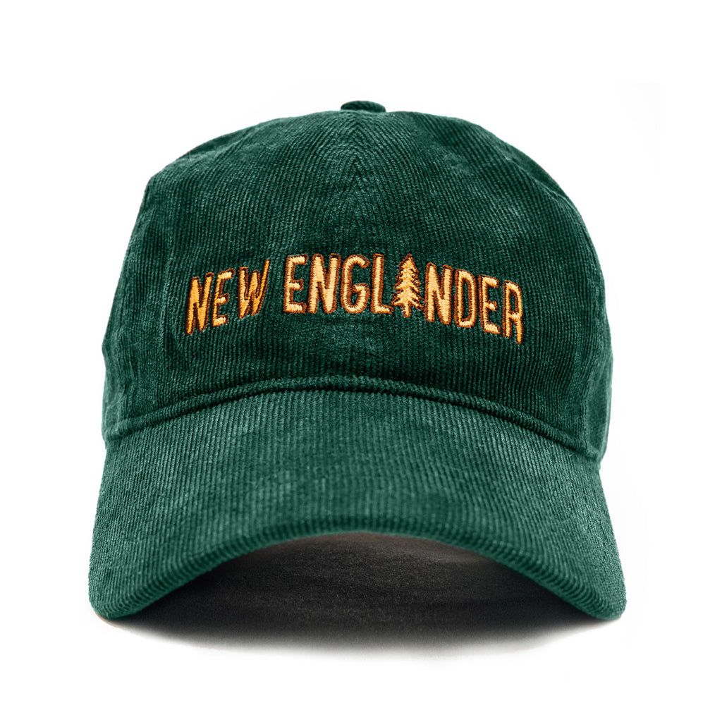 The New Englander Hat