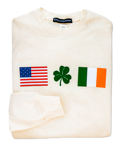 Irish American - Cream