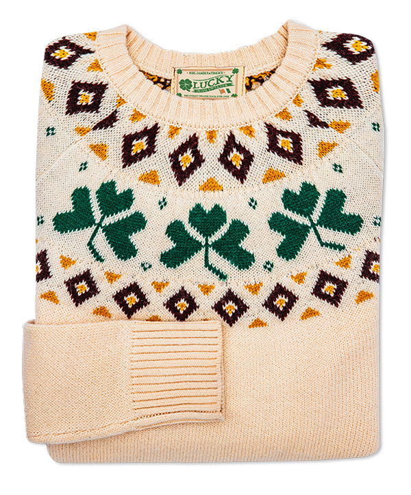 Irish Fair Isle