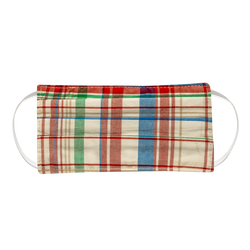 New England Madras Mask