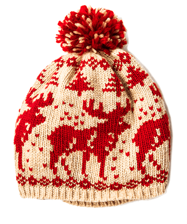 The McCallister Hat
