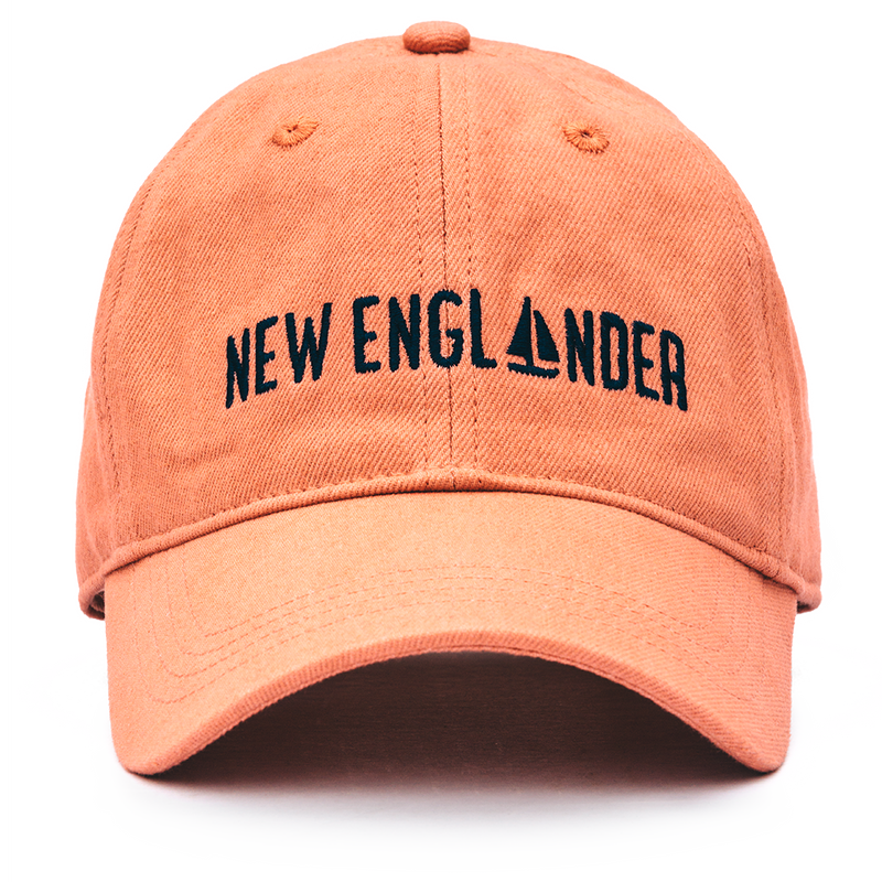 New Englander Hat