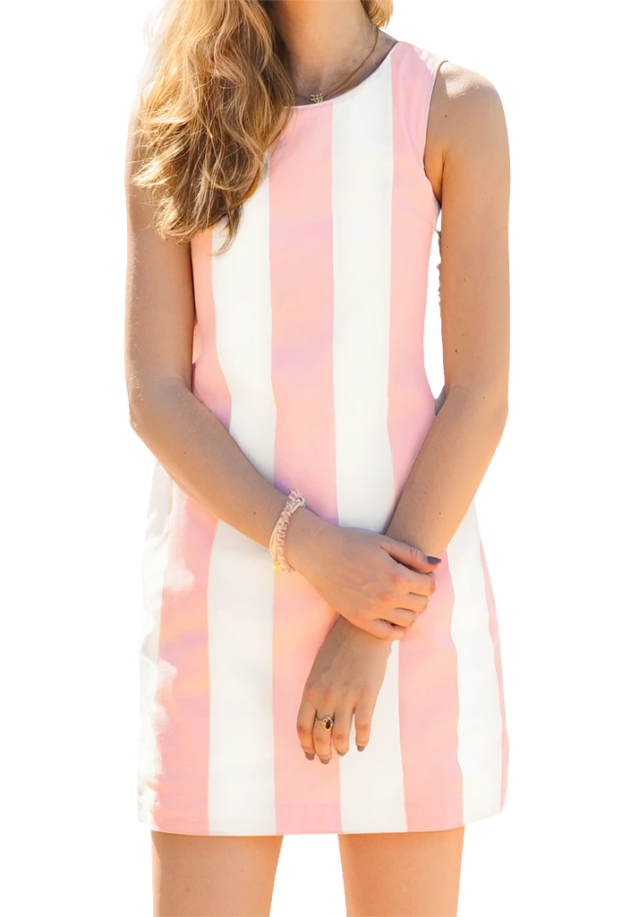 St. Tropez Cabana Dress