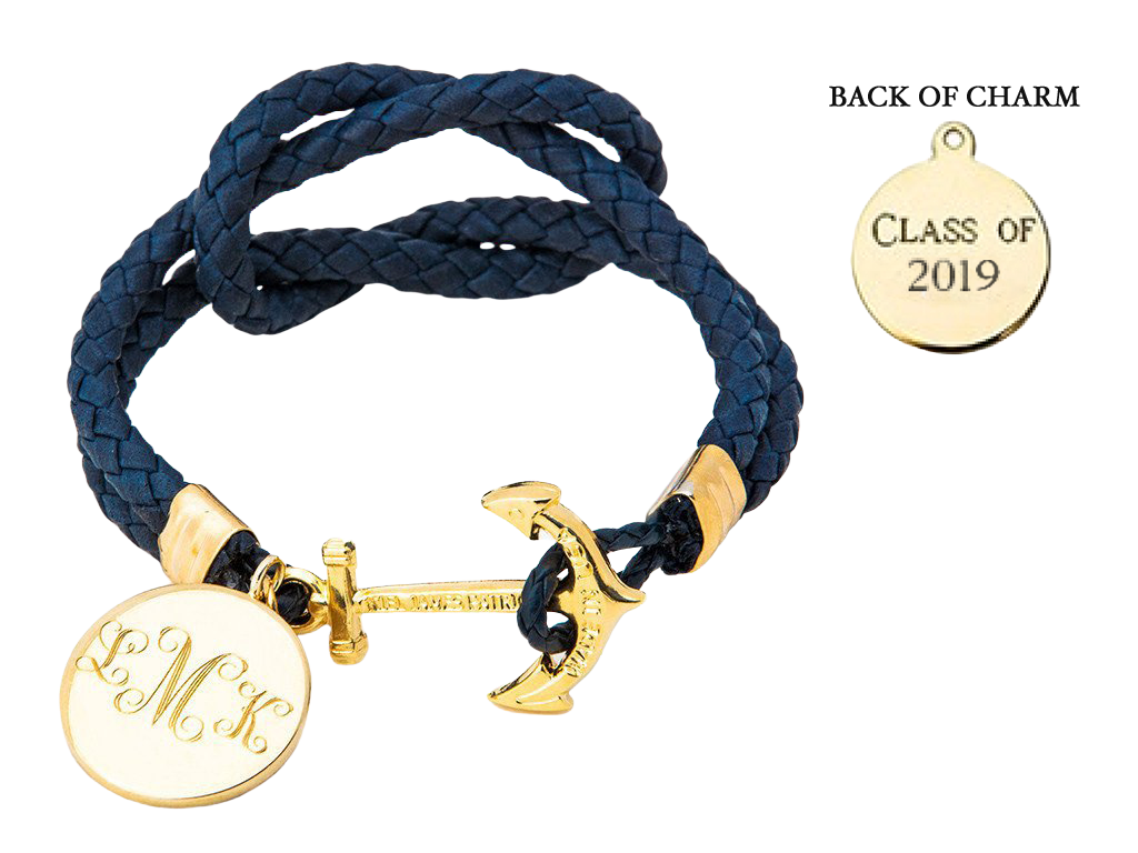 Lake Minnetonka Monogram--Class of 2019