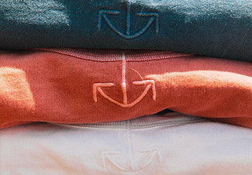 Anchor Sweaters