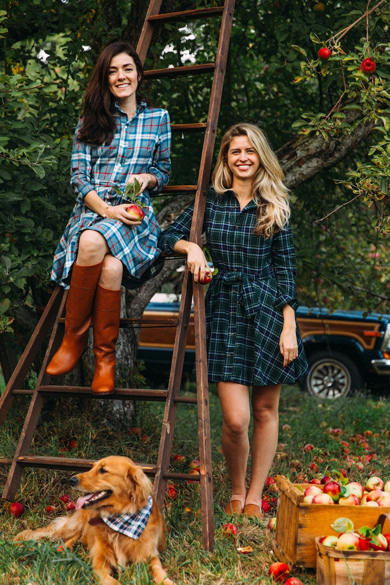 Cozy Cabin Dresses
