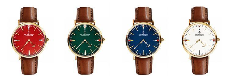 Adventurer Timepieces