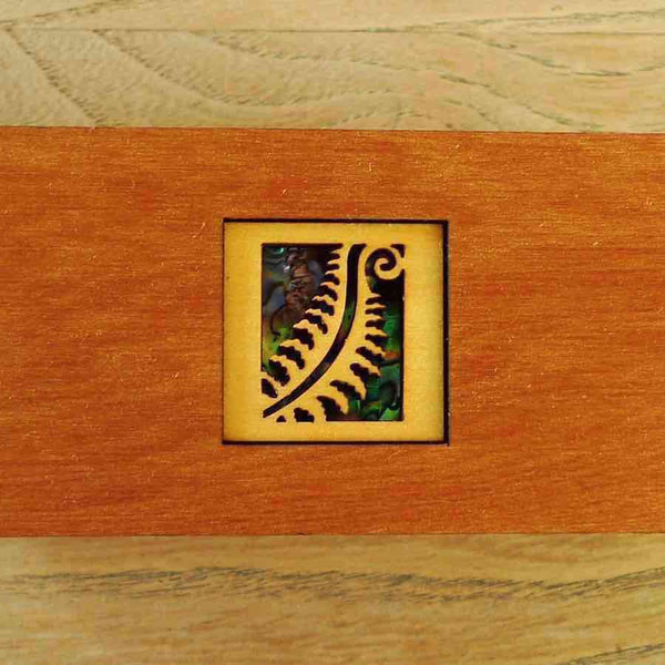 This picture shows the FERN lid design.