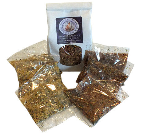 Smoked Seasoning Refill Pack