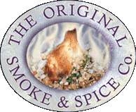 Smoke and Spice
