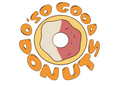 O'So Good Donuts E Liquid