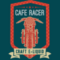 Cafe Racer Craft E-Liquid
