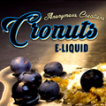 Cronuts E Liquid - Anonymous Creations