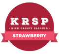 KRSP Rice Crispy E Liquid