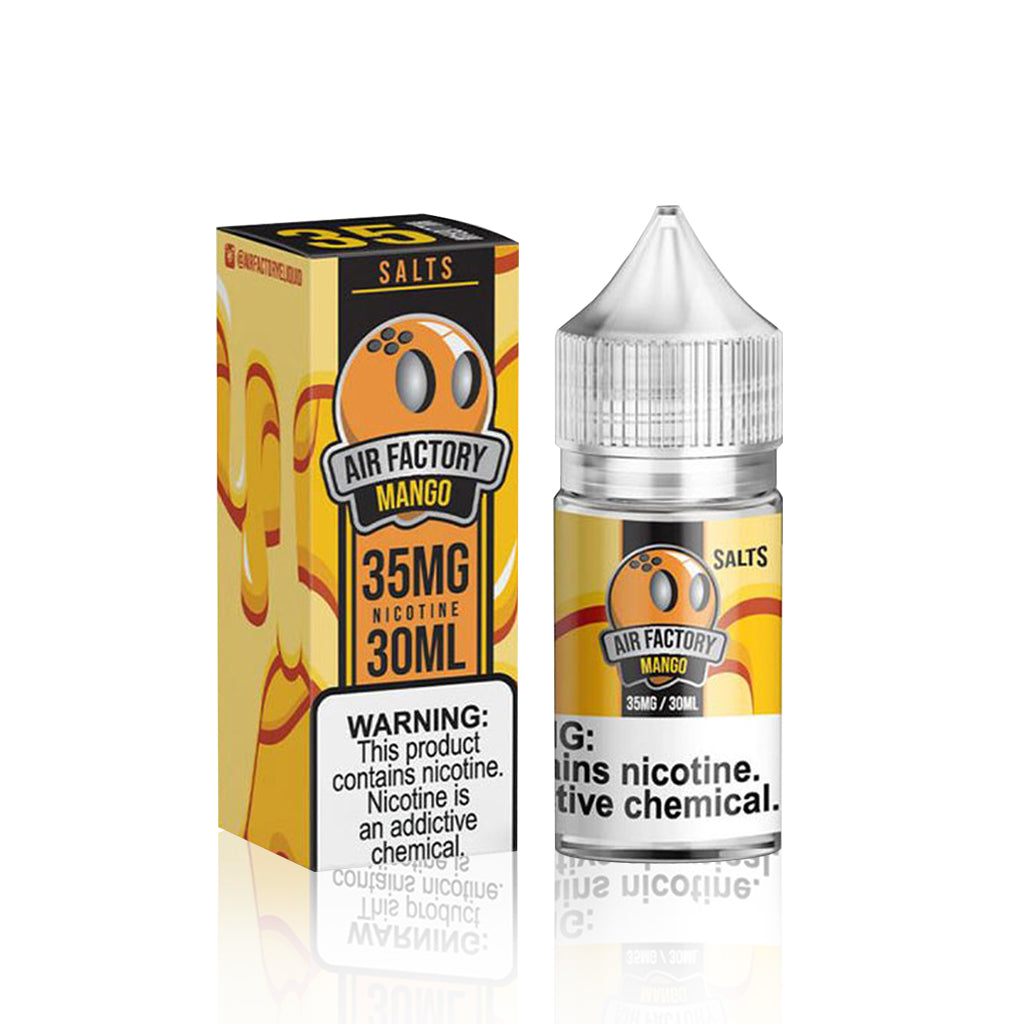 Mango - Air Factory Salts E Liquid