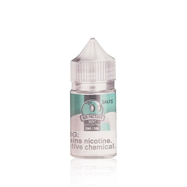 Mint - Air Factory Salts E Liquid