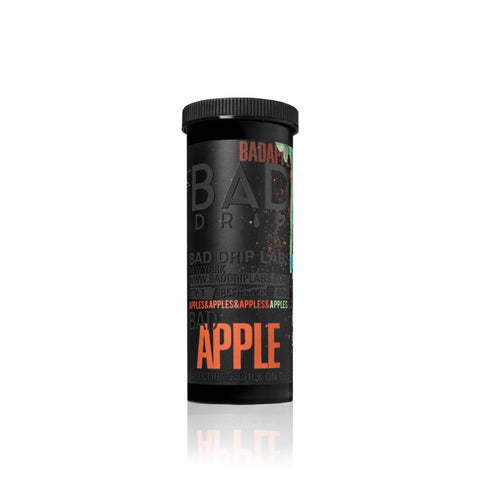 Bad Apple - Bad Drip E Liquid