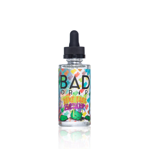 Don't Care Bear Iced Out - Bad Drip E Liquid