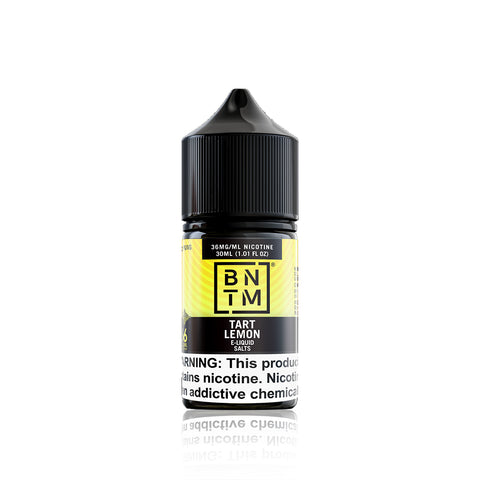 Tart Lemon - Bantam Salt Vape E Liquid