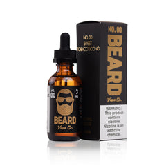 No. 00 E Liquid - Beard Vape Co