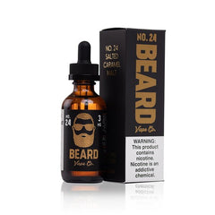 No. 24 E Liquid - Beard Vape Co