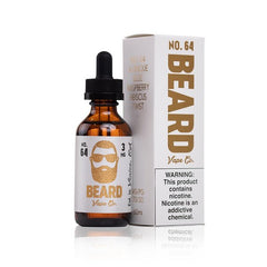 No. 64 E Liquid - Beard Vape Co