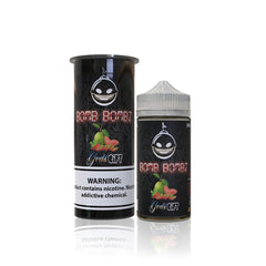 God's Gift - Bomb Bombz E Liquid