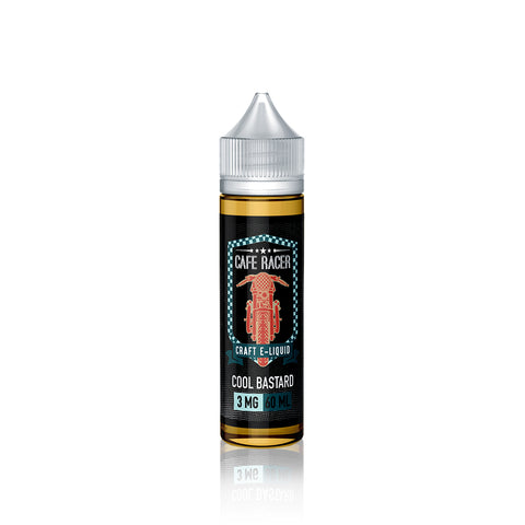 Cool Bastard - Cafe Racer E Liquid