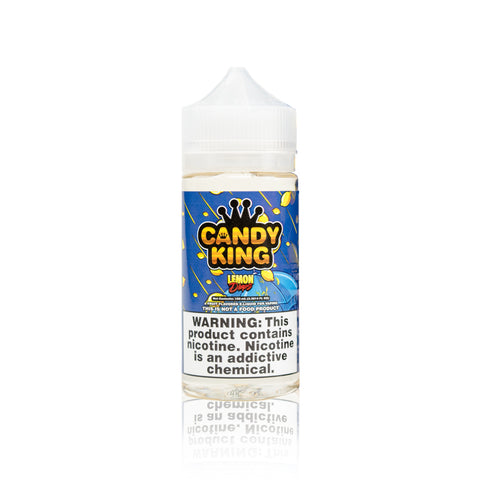 Lemon Drops - Candy King E Liquid