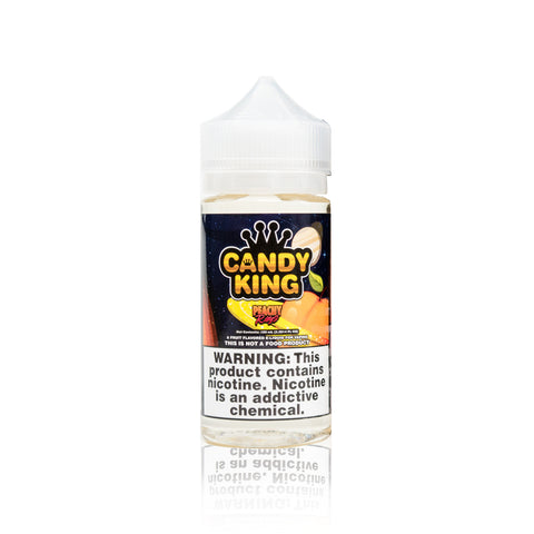 Peachy Rings - Candy King E Liquid