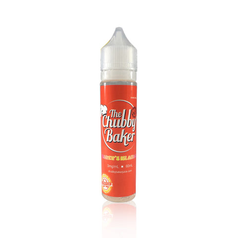 Chubby's Islands - The Chubby Baker E Liquid