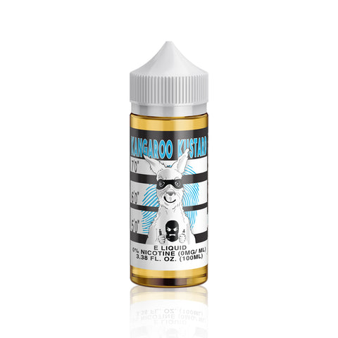 Kangaroo Kustard - Cloud Thieves E Liquid